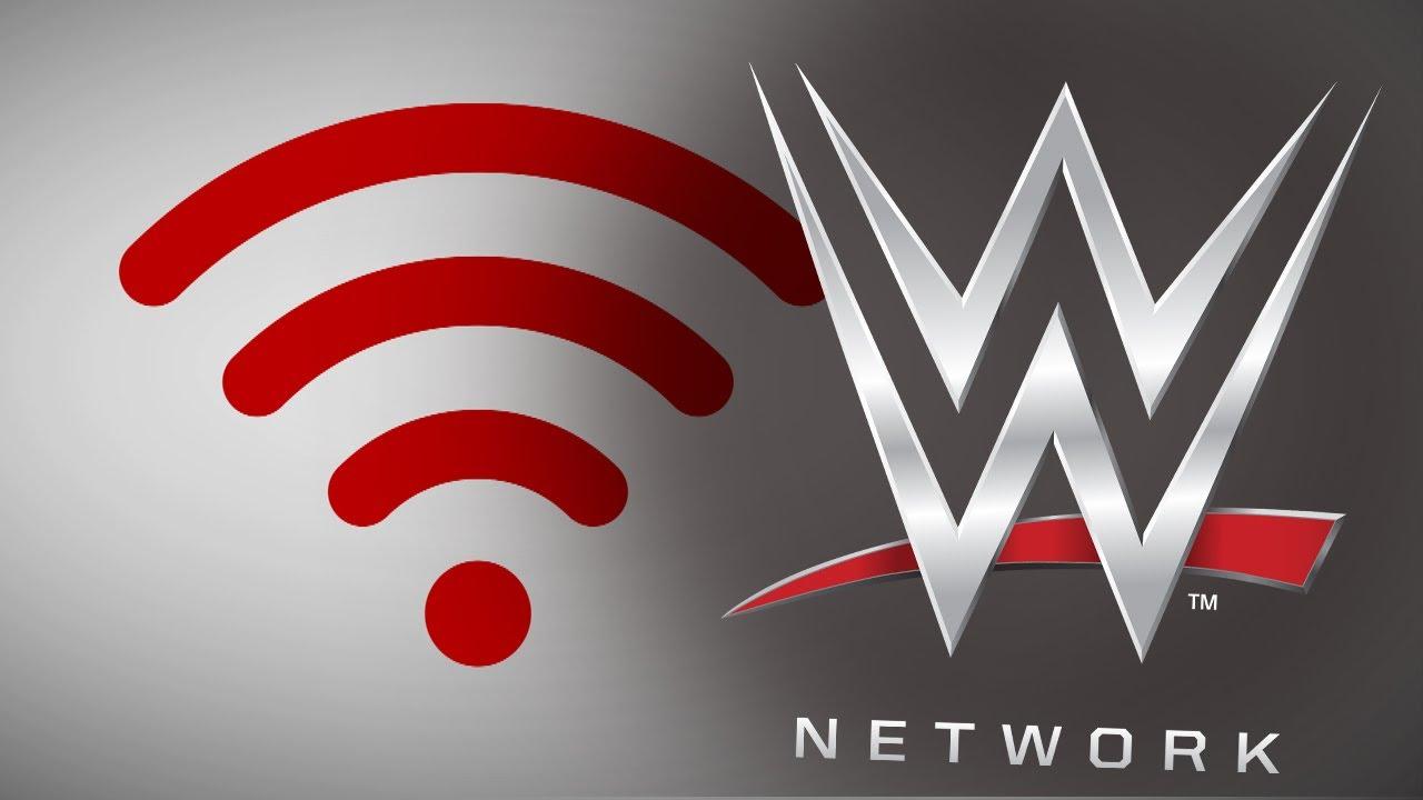 Wwe Network Suomi