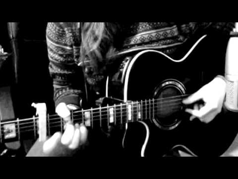 Sacred Heart (Cover) - The Civil Wars