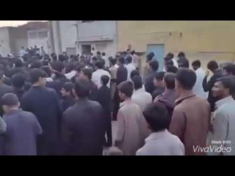 Allah Dy Hawaly Weeran 9 Muharram 1437 Jarar Party