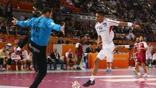 Qatar vs Austria - 1/8 final - Men