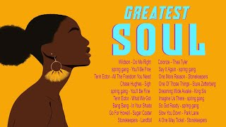 The Best Soul Music Of All Time || Soul Songs Playlist 2021 - best music of all time reddit