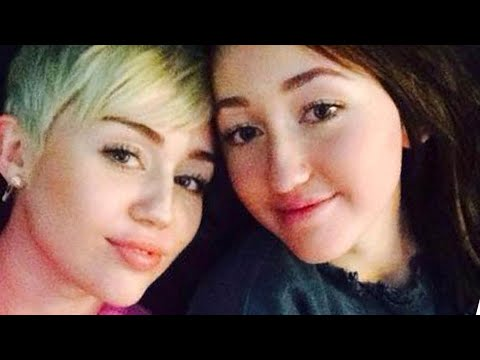 7 Reasons We NEVER Hear About Miley Cyrus' Little Sister!