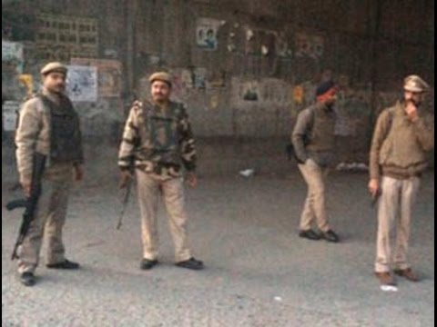 Pathankot Attack | United Jihad Claims The Attack