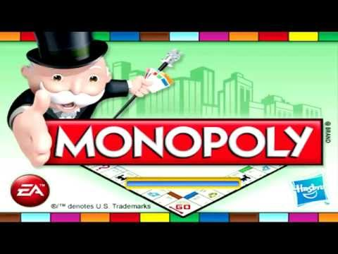 Monopoly Classic HD на Андроид (Геймплей) скачать APK