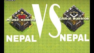 IS IT POSSIBLE TO FIND THE OPPONENT FROM YOU OWN COUNTRY IN CLASH OF CLANS l CLAN WAR REPLAYS