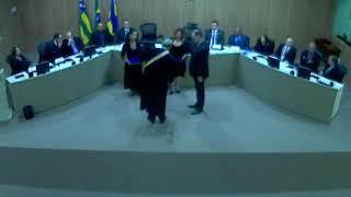 Solenidade de Entrega da Medalha do Mérito Eleitoral ao Ministro Dias Toffoli