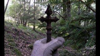 Коп в лесу...71.