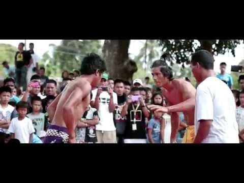 DUMOG (Filipino Martial Art) Teaser