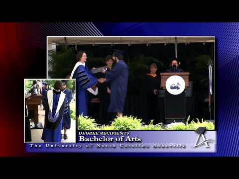 85th Annual Spring Commencement May 2013