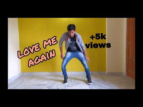 Love Me Again song of Jr. NTR |...