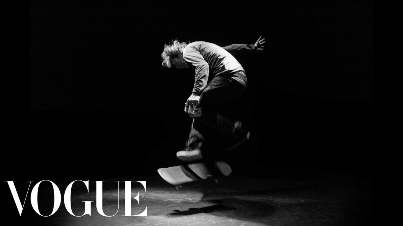 Rodney Mullen Debuts New Tricks, Captured in 360 Degrees | Vogue
