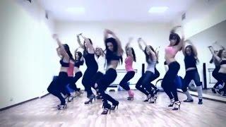 Современные танцы для девушек обучение