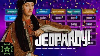 Let's Play - Jeopardy! - Jack Facts (#6)