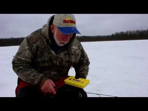Northland Tips with Gary Roach  Slab Crappies