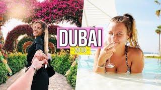 ... DAS ist alles in DUBAI passiert 😱 IMPRESSION  | Dagi Bee