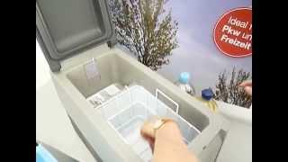 cdf 25 coolfreeze cdf 25 khlbox waeco kompressor 12 v 24 v fr boot pkw lkw khlboxenshop de