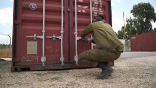 Sending Medical Equipment and Supplies from Israel to Syria