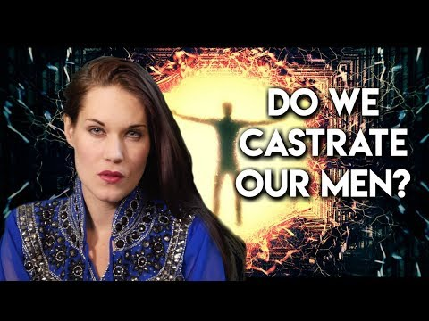 The Castration Dynamic - Teal Swan from YouTube · Duration:  8 minutes 13 seconds