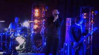 «Друга Ріка». Концерт у Рівному 25.02.2016. Цю пісню присвятили війні в Україні