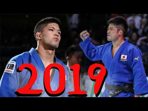 2019 IPPON COMPILATION (japanese judo highlights)