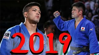 2019 IPPON COMPILATION (japanese judo highlights)