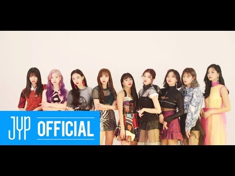 """TWICE """"YES Or YES"""" ALBUM PLAY"""