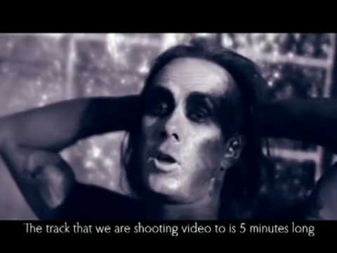 """BEHEMOTH — """"At The Left Hand Ov God"""" (OFFICIAL BEHIND THE SCENES)"""
