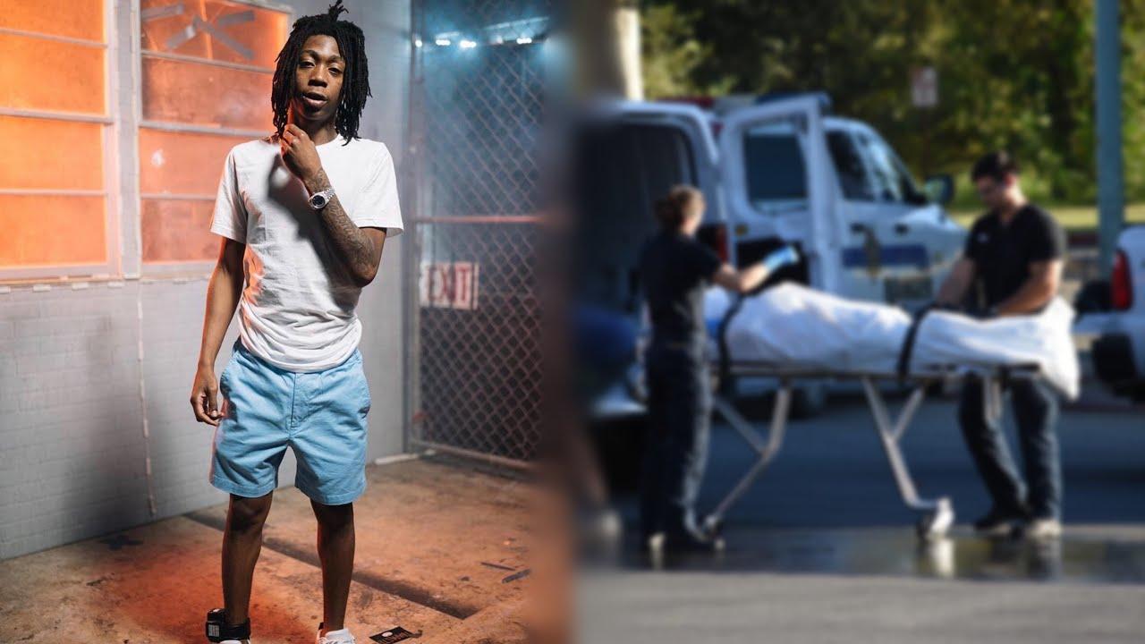 Lil Loaded, '6Locc 6A6y' rapper, dead at age 20 - CNN