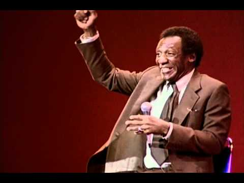 Bill Cosby - Dad is Great, Give Us The Chocolate Cake