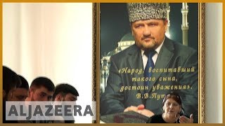 🇷🇺 How Chechnya is helping rehabilitate former ISIL members | Al Jazeera English