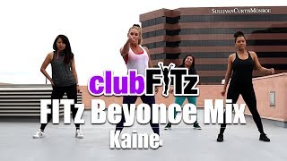 Subscribe to the Club FITz YouTube Channel below! https://www.youtu...