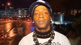 vuclip Katt Williams In Tears Announcing Retirement From Stand Up Comedy On News TV Station!