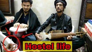 Hostel Life In Exams | Lewani vines | new video