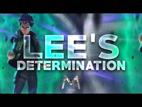 Rock Lee's Determination – [Motivational Video]
