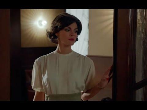 Velvet T2 C6 - Bárbara descubre a la amante de su marido