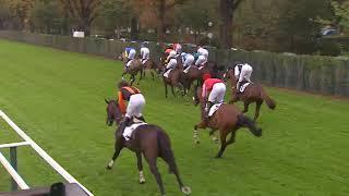 Vidéo de la course PMU PRIX FINOT (POULAINS)