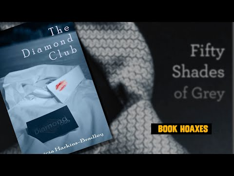 How Diamond Club Faked a Bestselling Erotic Thriller