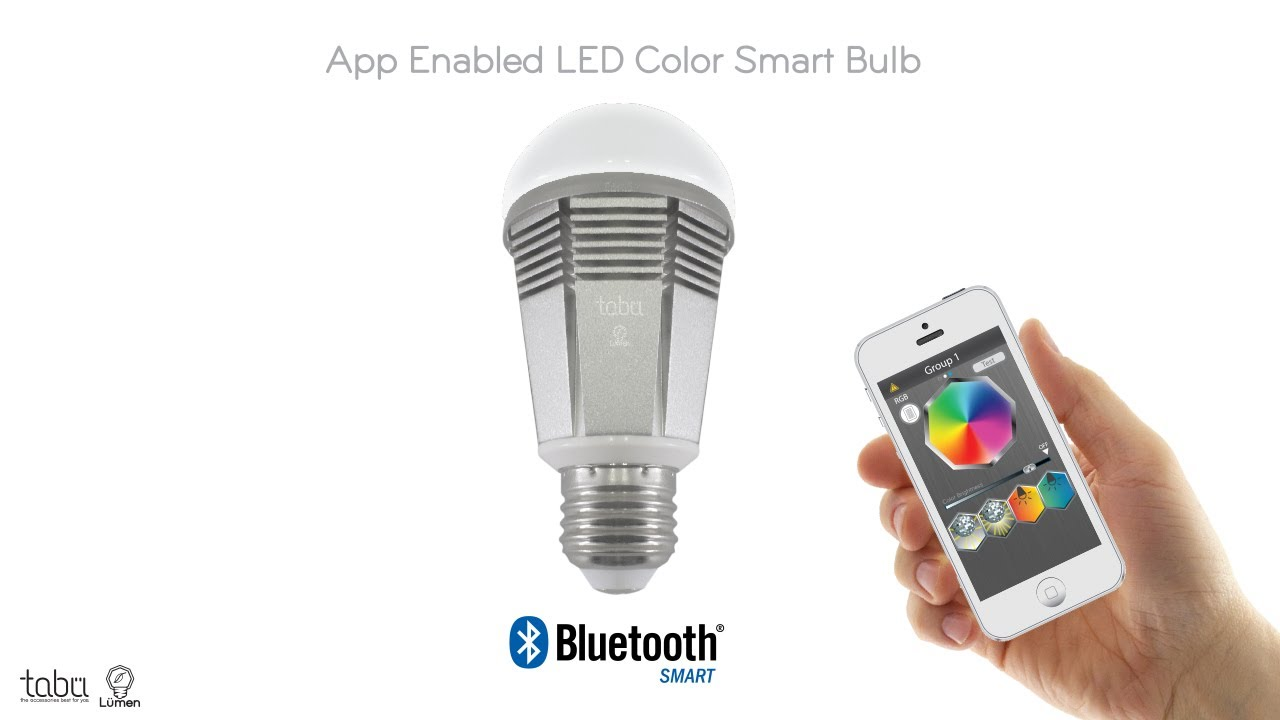 Image result for Lumen Smartbulb
