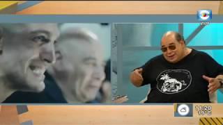 MANO A MANO: Roly Serrano y Abel Ayala