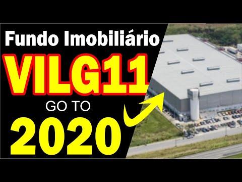 Fundo Imobiliário VILG11(Vinci Logística) Análise Rápida FII