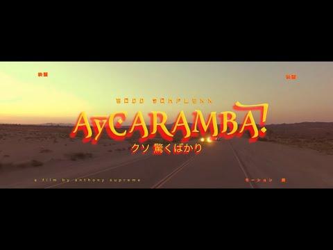 """clintn-lord-""""ay-caramba""""---ft-saint-jhn-(official-music-video)"""