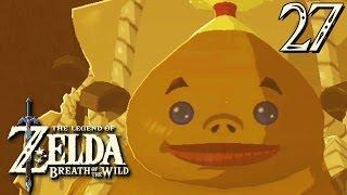 Zelda Breath of the Wild #27 : EN ROUTE POUR AKKALA !