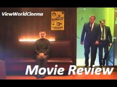 The Legend of Barney Thomson (2015) British Comedy Movie Review