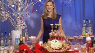 Holiday Entertaining with Celebrity Event Planner Cathy Riva