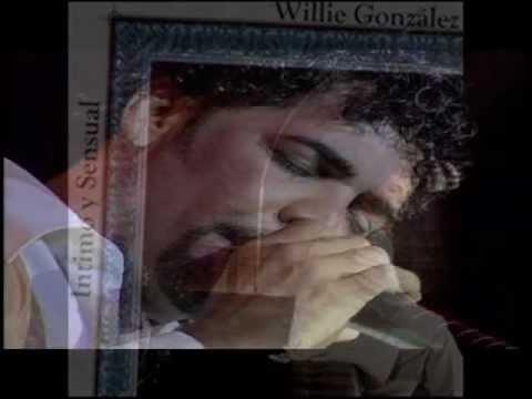 Lo mejor del maestro Willie gonzalez SALSA ROMANTICA