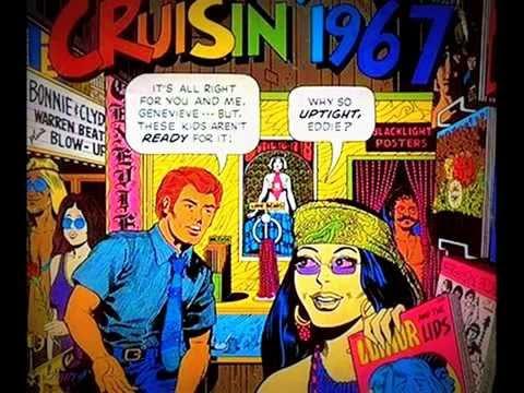 CRUISIN' 1967