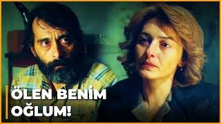 Cemile, Osman İçin Halit'ten Yardım İstedi - Öyle Bir Geçer Zaman Ki 93. Bölüm