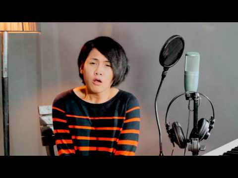 Evelyn Nada anjani dan Izzhy Diagla - Cover lagu Akhir Cerita Cinta By ; Glen Fredly