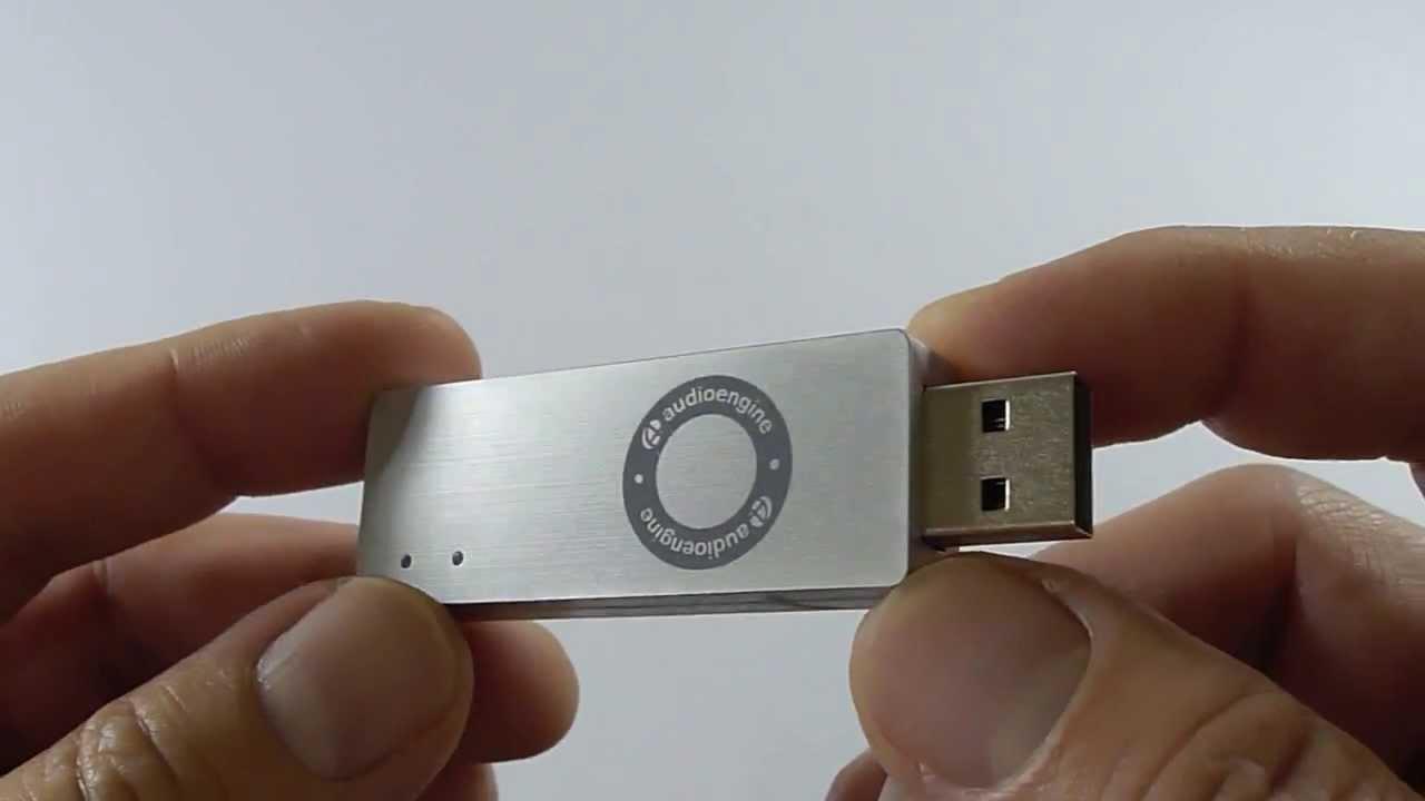 Audioengine D3 Portable DAC /& Headphone Amp