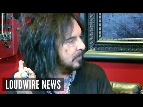 Nikki Sixx: Rock Hall Says Motley Crue Will Never Be Inducted